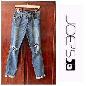 """Joe's Jeans """"The Skinny"""" Nina Wash"""
